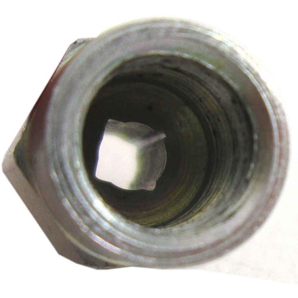 Adaptador Eixo Flexivel para Micro Retificas Dremel - Bosch - Skil - Dremel - 2610916116