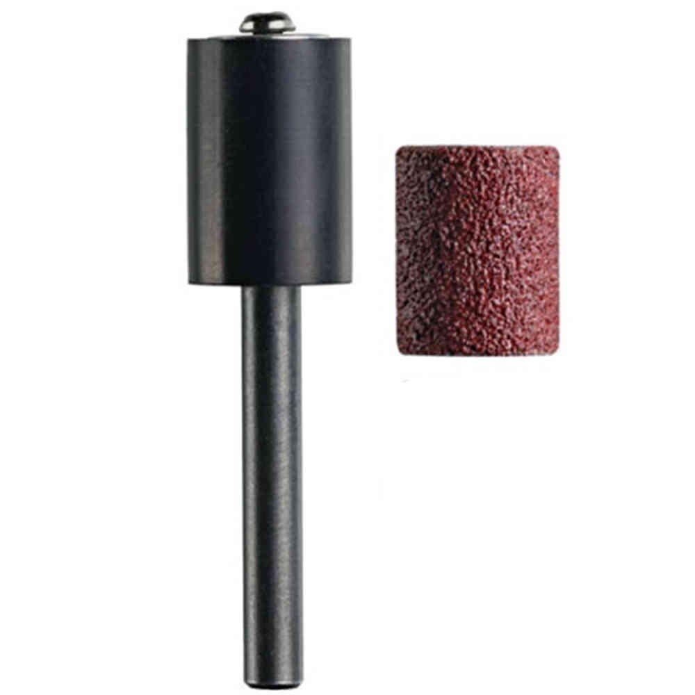 Adaptador para Tubos de Lixa para Dremel Trio Dremel TR407