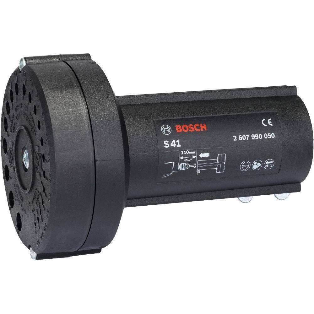 Afiador De Brocas Manual De 2,5 A 10mm S41 - Bosch