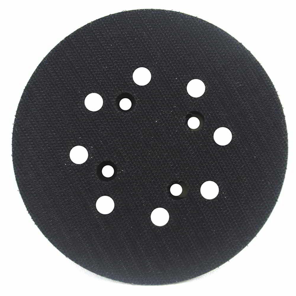 Almofada Velcro M125 para Lixadeira Orbital Ex-125 Vs - Dwt