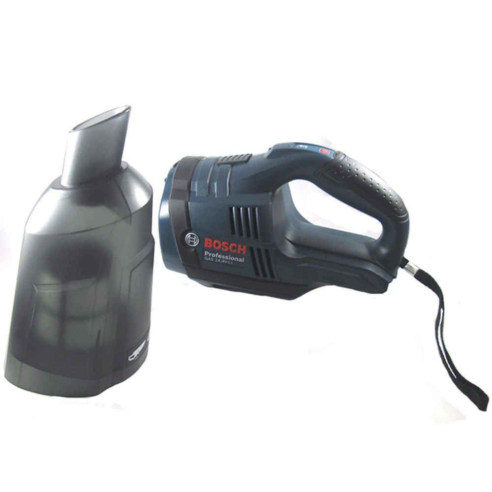 Aspirador de Pó sem Carregador e sem Bateria GAS 14,4 V-LI Bosch
