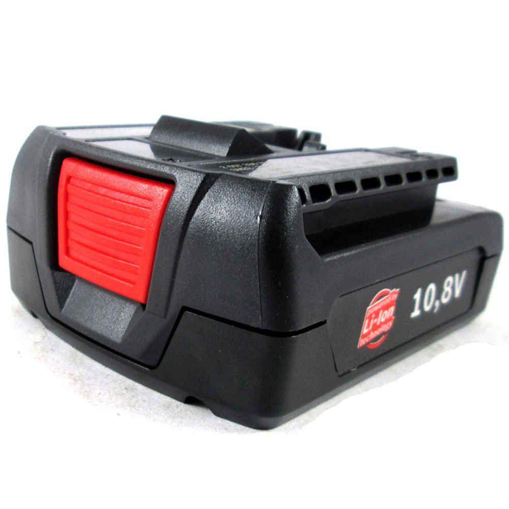 Bateria 10,8V para Furadeira e Parafusadeira 1,5 Ah GSR1080-LI Bosch