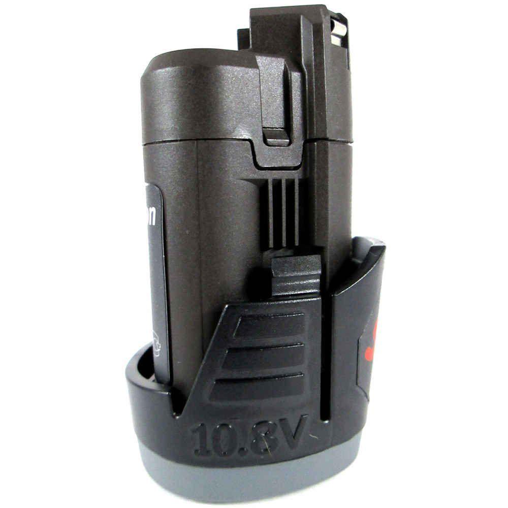Bateria 10,8V para Furadeira e Parafusadeira 2412 Skil