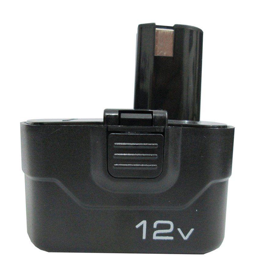 Bateria 12 Volts Cd121 Br Tipo 3 Black & Decker