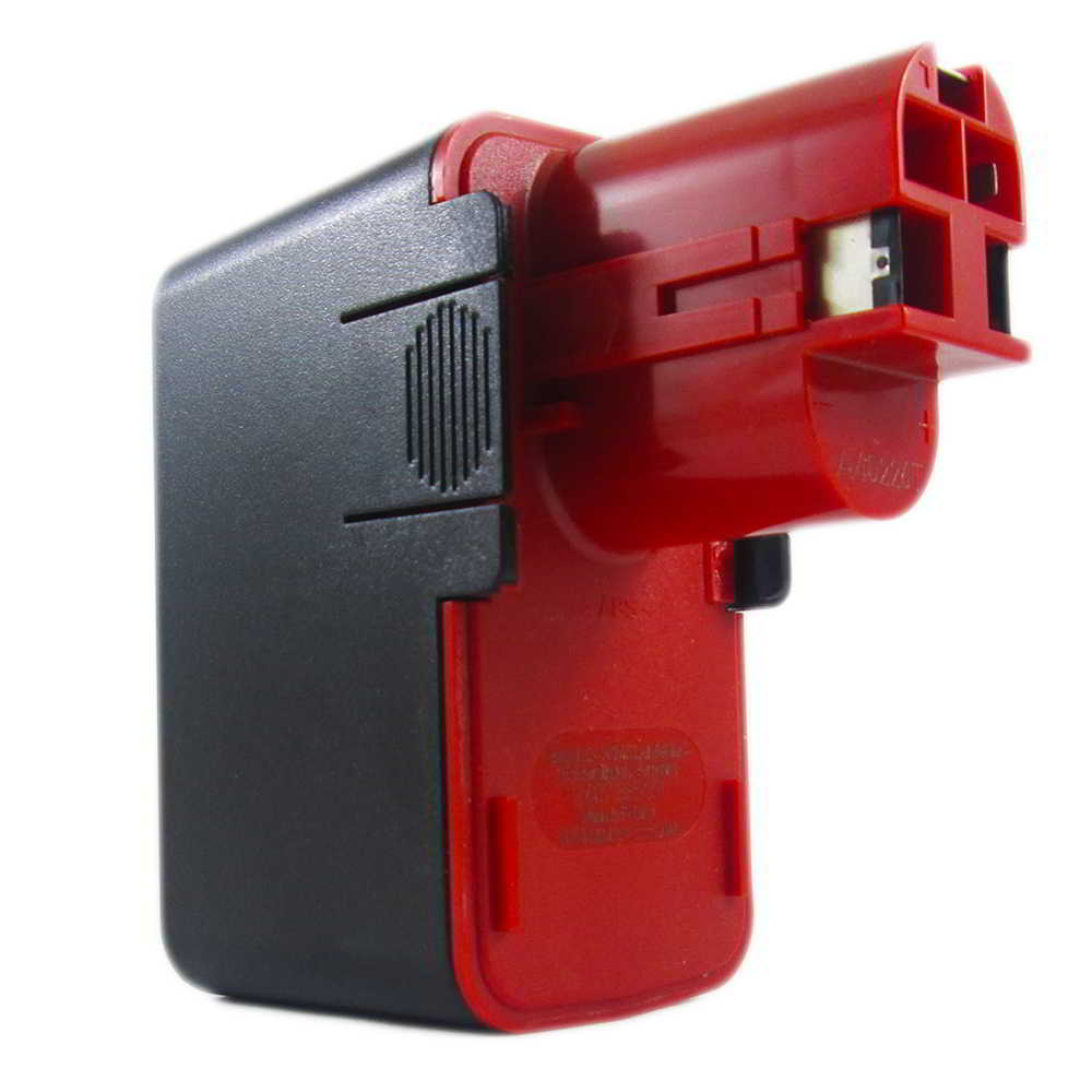 Bateria Vertical 12v Bosch Para Parafusadeira GSR 1937 - 2607335151