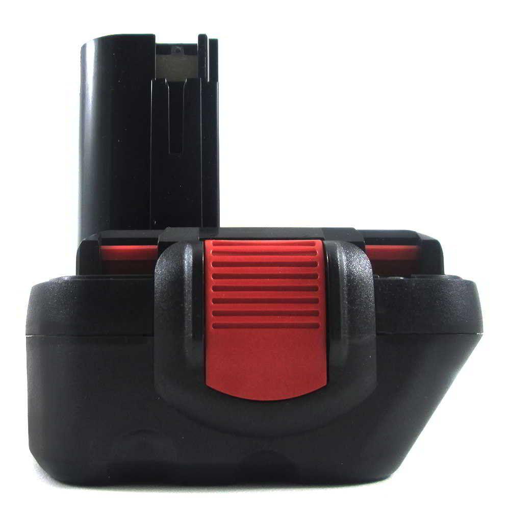 Bateria 12V para Furadeira e Parafusadeira GSR 12V Bosch