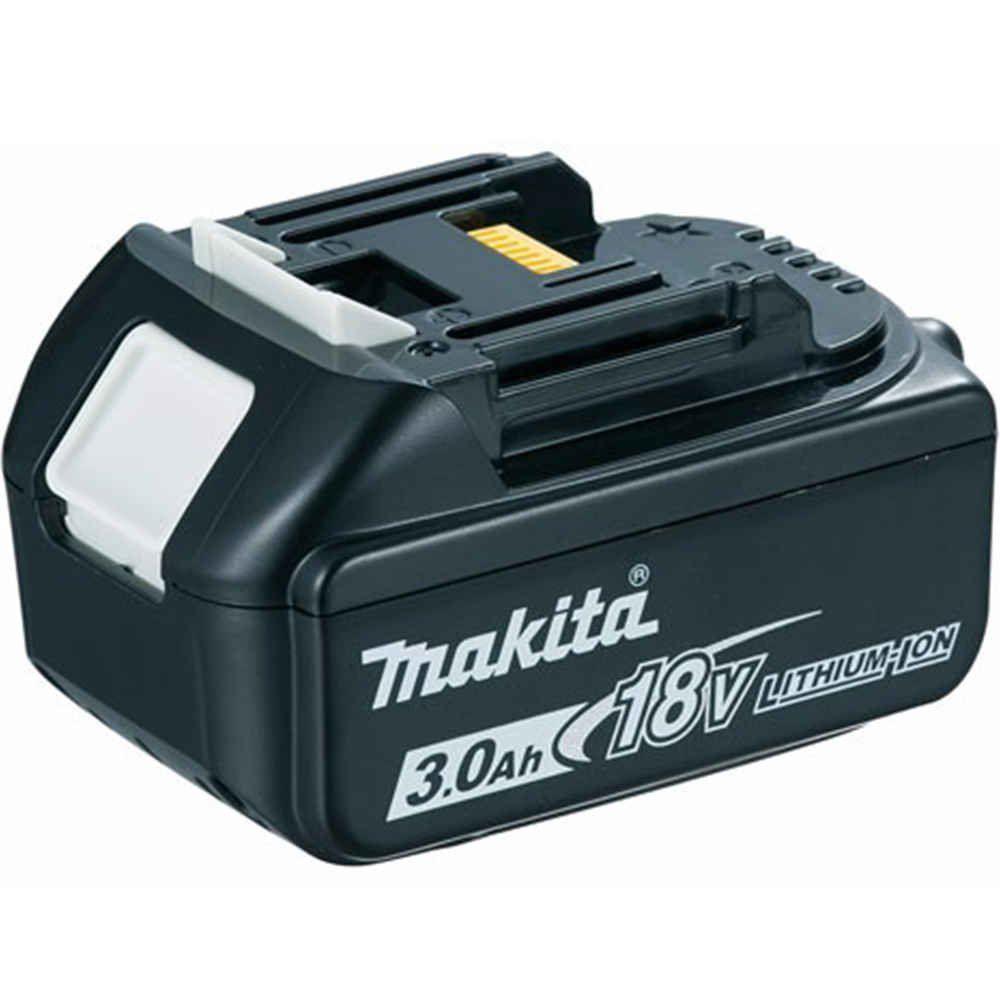 Bateria 18V Lithium-Ion 3,0ah BL1830 196016-2 Makita