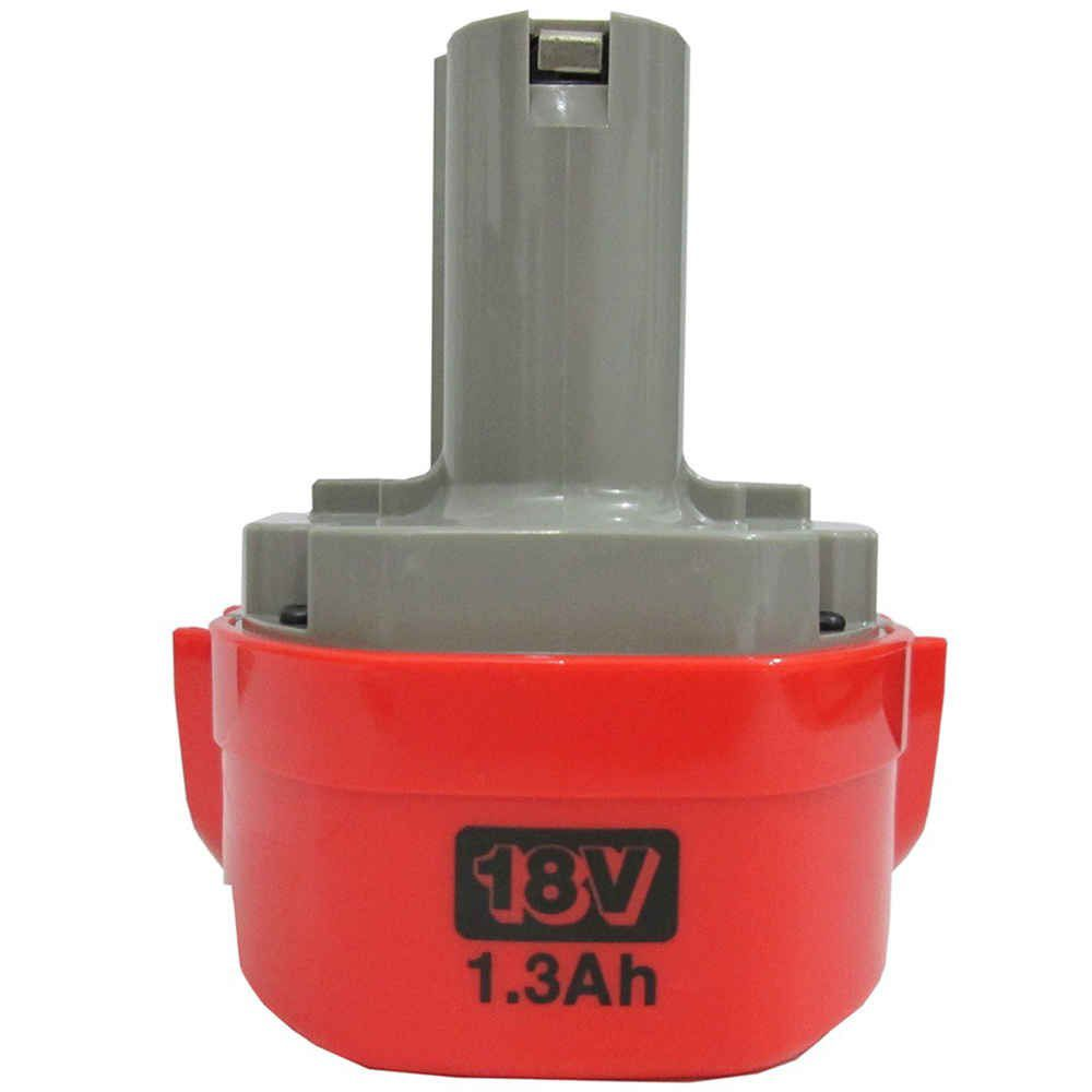 Bateria 18v. para Furadeira e Parafusadeira 8391DWPE Makita