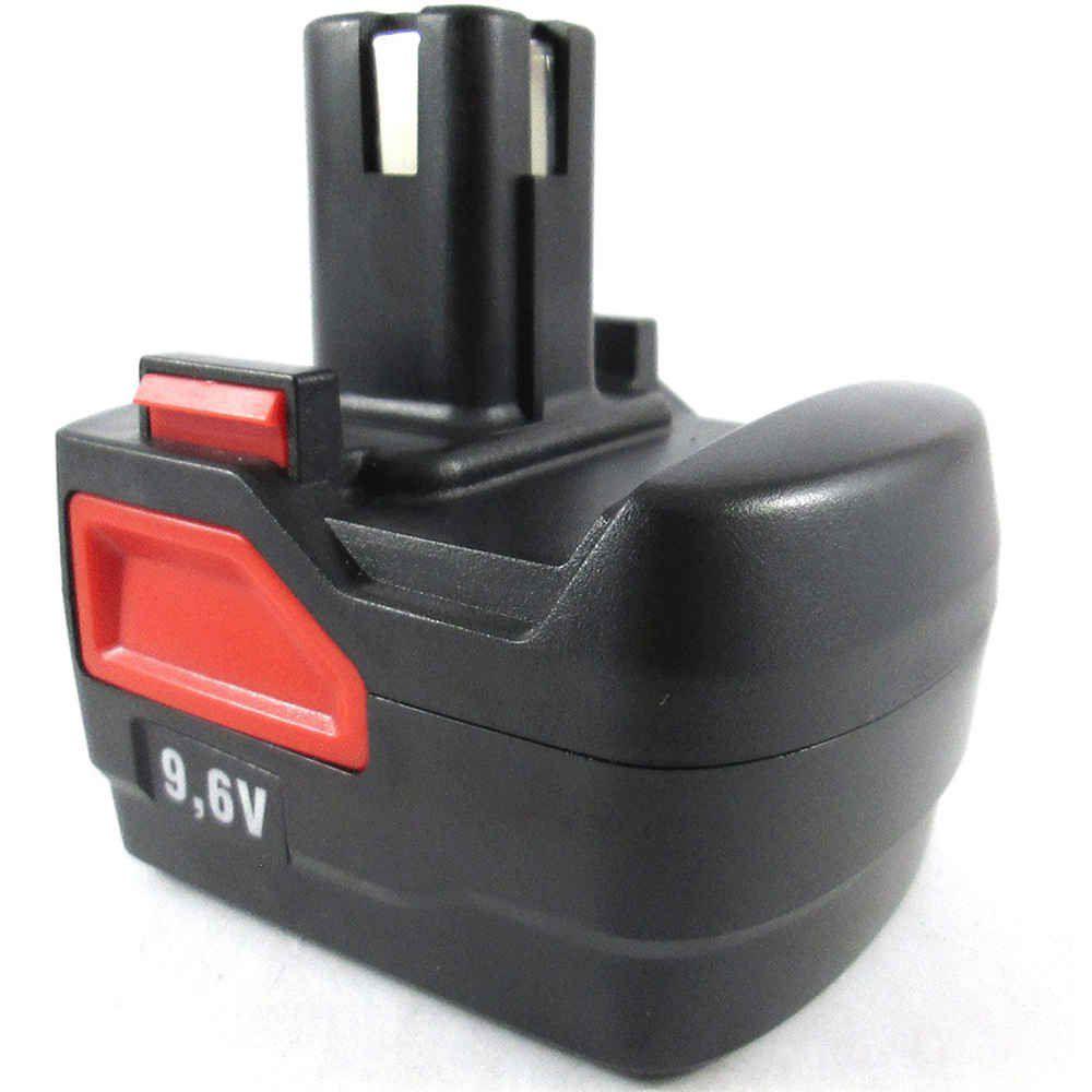 Bateria 9,6V para Furadeira e Parafusadeira 2212 Skil