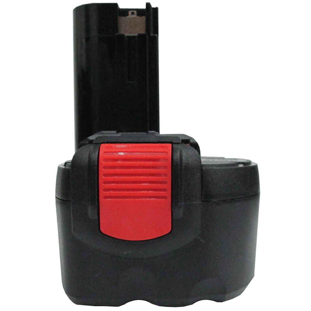 Bateria 9,6V para Furadeira e Parafusadeira GSR 9,6-2 Bosch