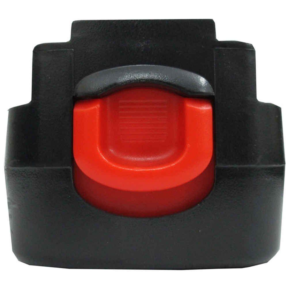 Bateria 9.6V para Furadeira e Parafusadeira para GC9600 Black e Decker