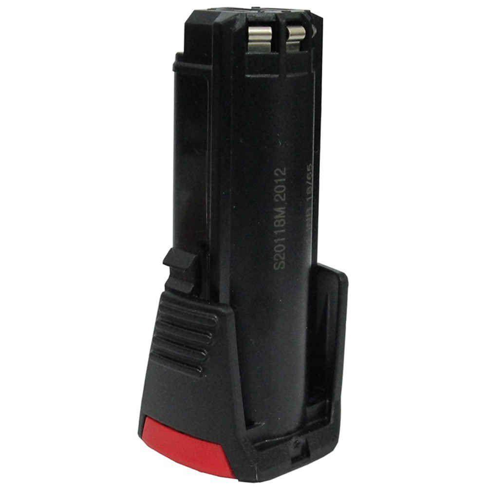 Bateria de 3,6V GSR Prodrive Li-Ion Bosch