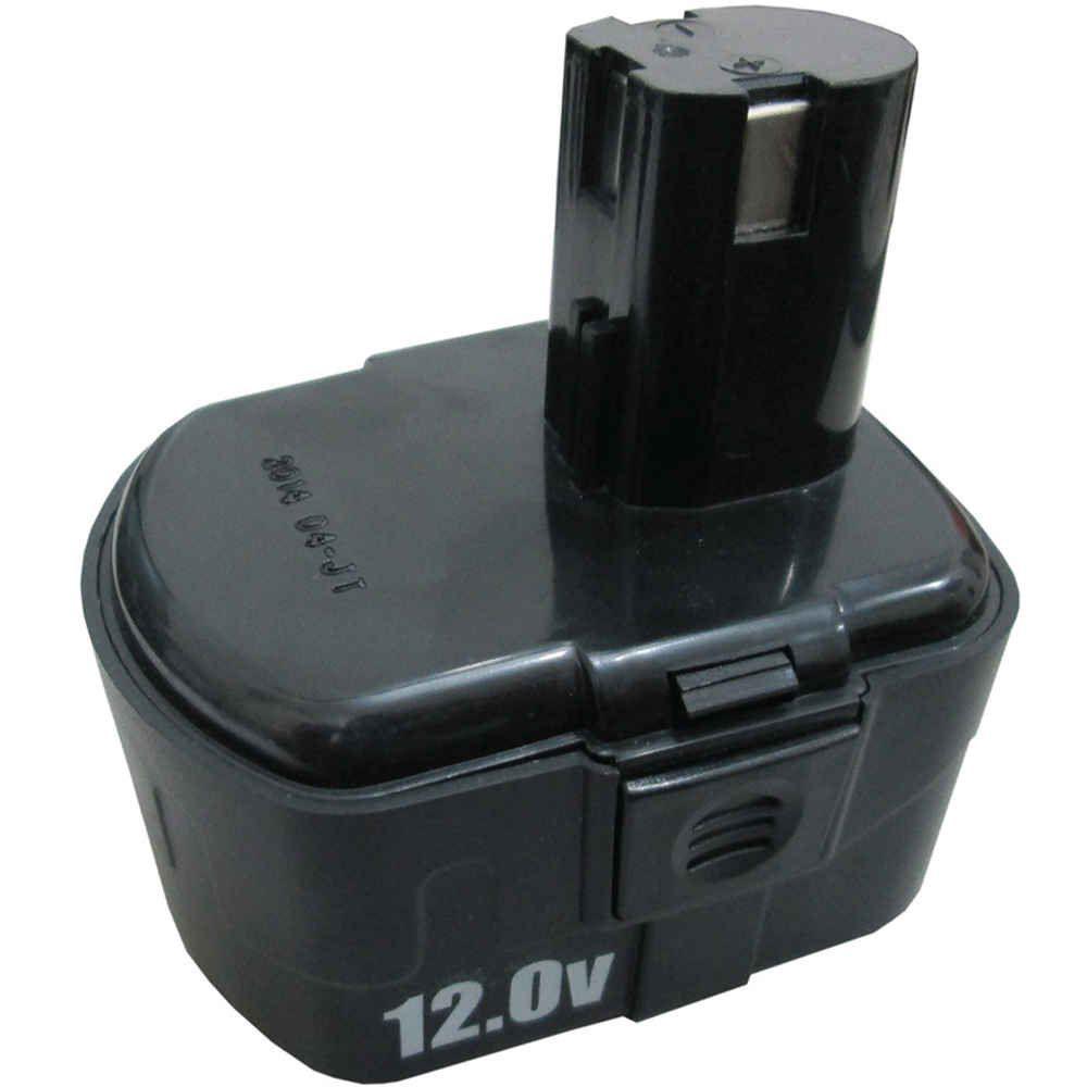 Bateria para Furadeira e Parafusadeira 12V CD121 Tipo 2 Black & Decker