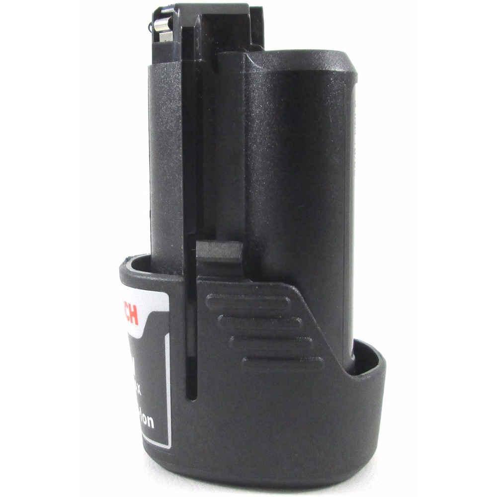 Bateria para Furadeira e Parafusadeira 12V GSR1200 2 LI Bosch