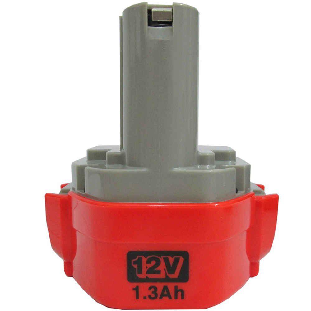 Bateria para Furadeira e Parafusadeira 12V Ni-cd PA-12 Makita