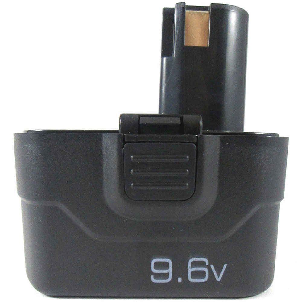 Bateria para Furadeira e Parafusadeira CD961 9,6V Tipo 3 Black & Decker
