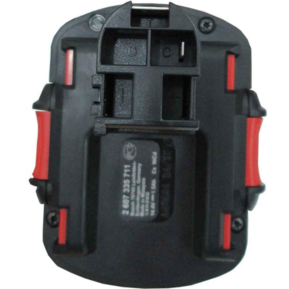 Bateria Vertical para parafusadeira GSB 14,4 14v - Bosch - 1617S0004W
