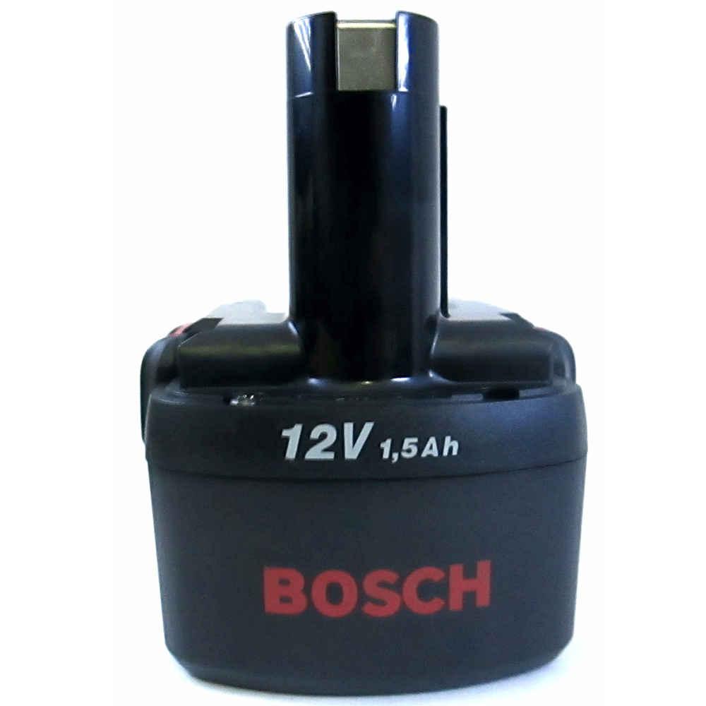 Bateria para Parafusadeira 12V GSR 12 2 e GSB 12 2 Bosch