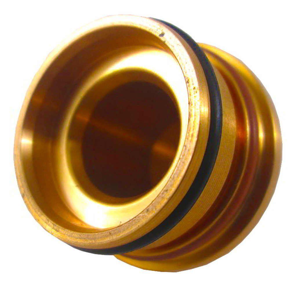 Bico de aço carbono 50A - 220554-UR-10 Thermacut