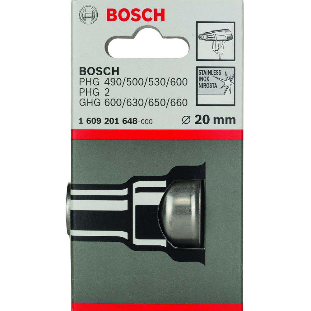 Bico de redução 20mm-Bosch