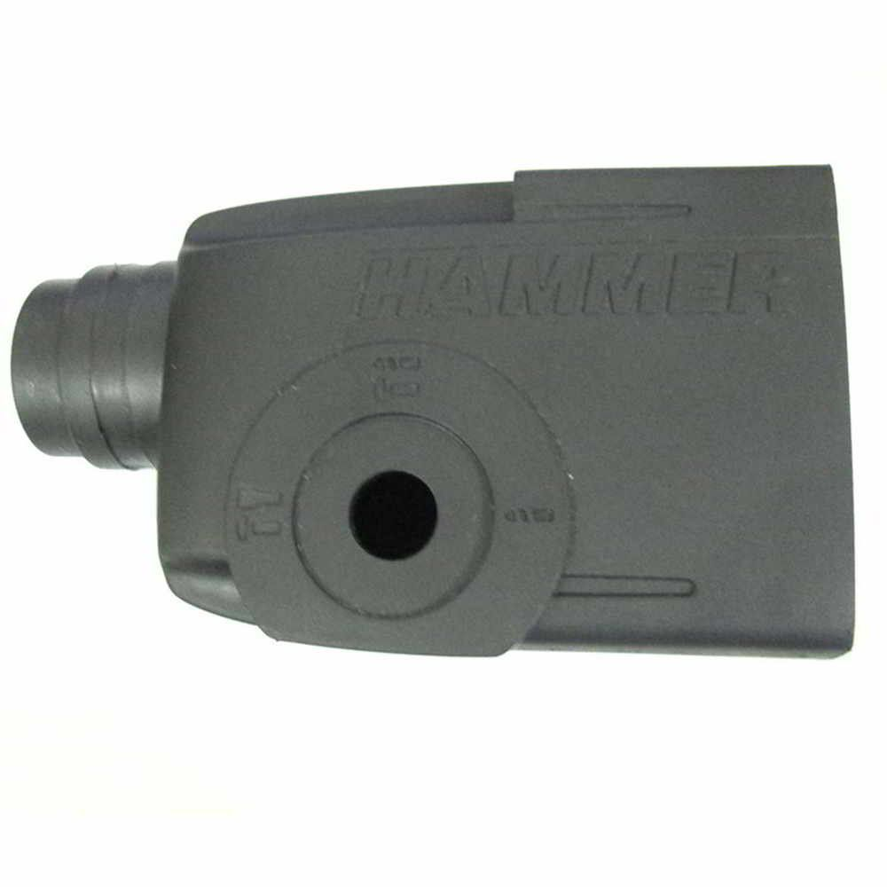 Caixa de Engrenagem com Frontal e Rolamento para martelete - Bosch - Skil - Dremel - 2610393200