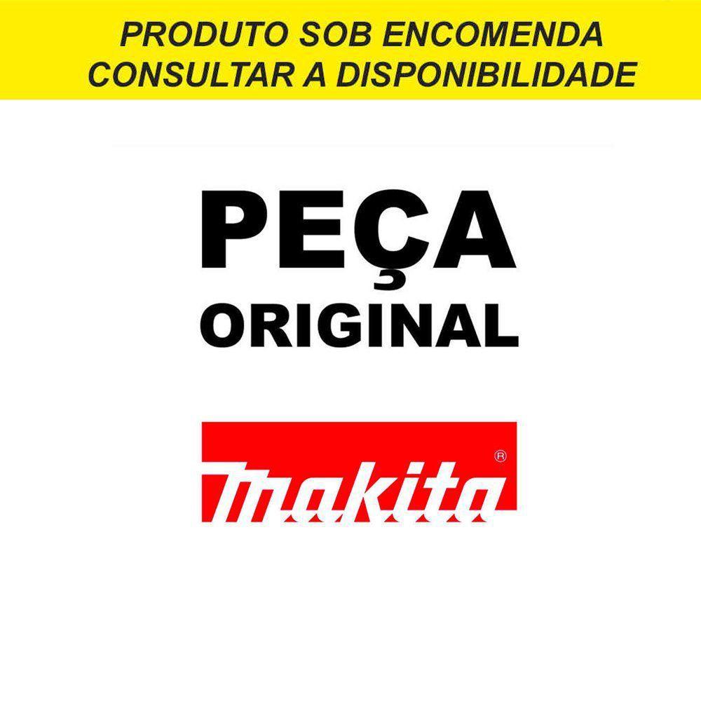 CAIXA DO ROLAMENTO COMPLETA - MAKITA - 123847-6