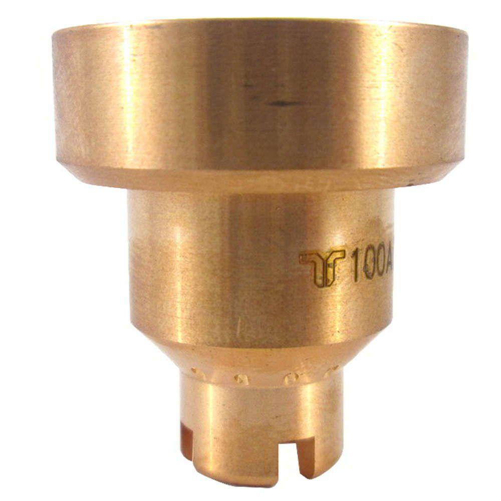 Capa Manual Max 200 - 220065-UR - Thermacut