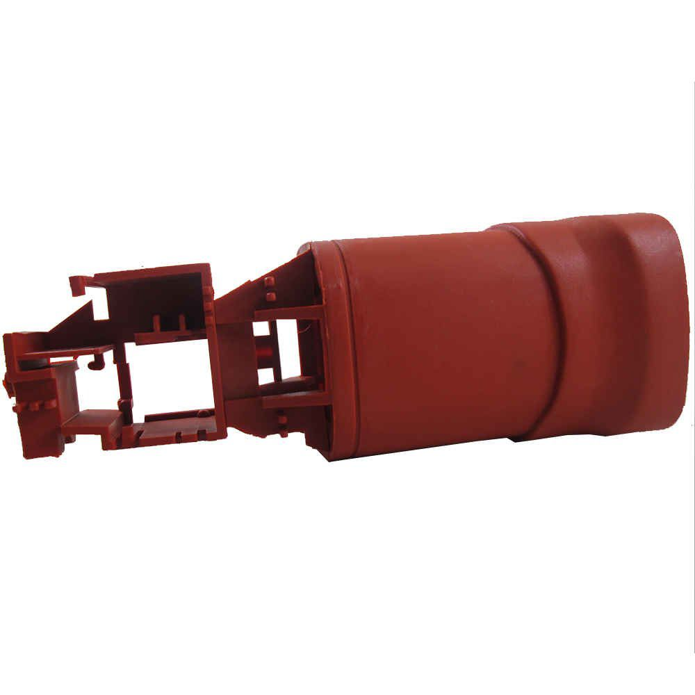Carcaça Motor para Esmerilhadeira Angular G720 - Dewalt - Black - Decker - Stanley - 5140003-87