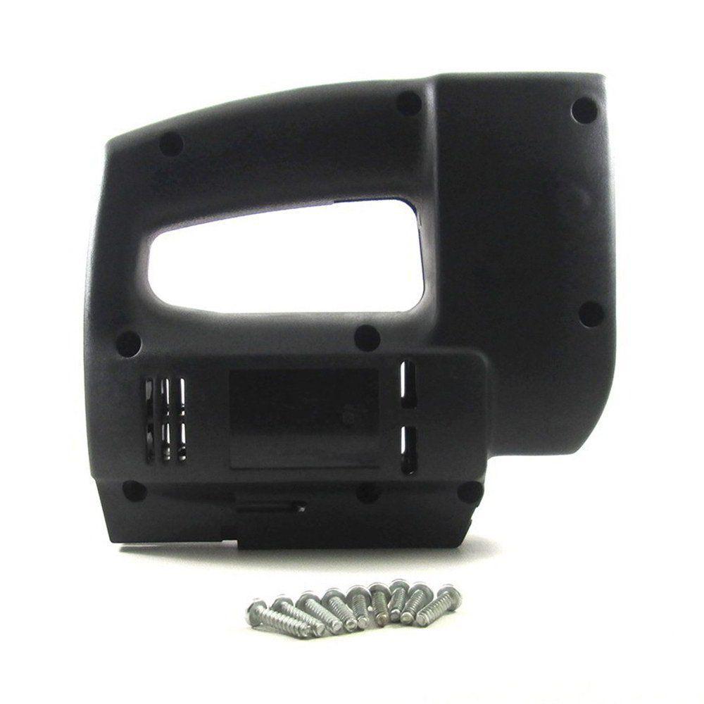 Carcaça Motor Preta Serra Tico Tico - Bosch - Skil - Dremel - 2610910180