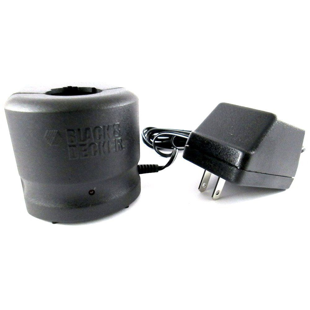 Carregador 12v./14,5v. Black Decker Kc2000