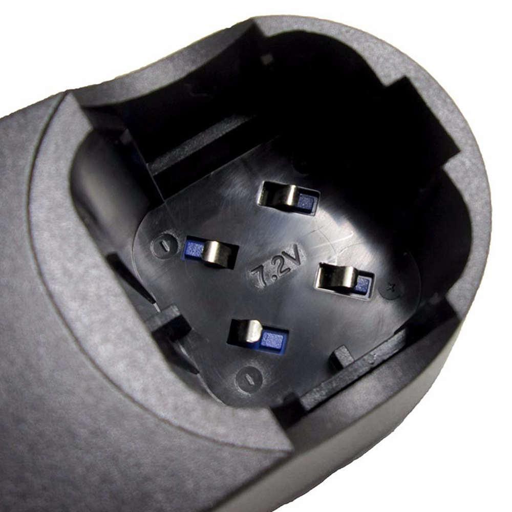 CARREGADOR 110V. 7,2V./9V. M29-4P 0,2A 6W DREMEL 7700 DREMEL SKIL BOSCH 2610011201