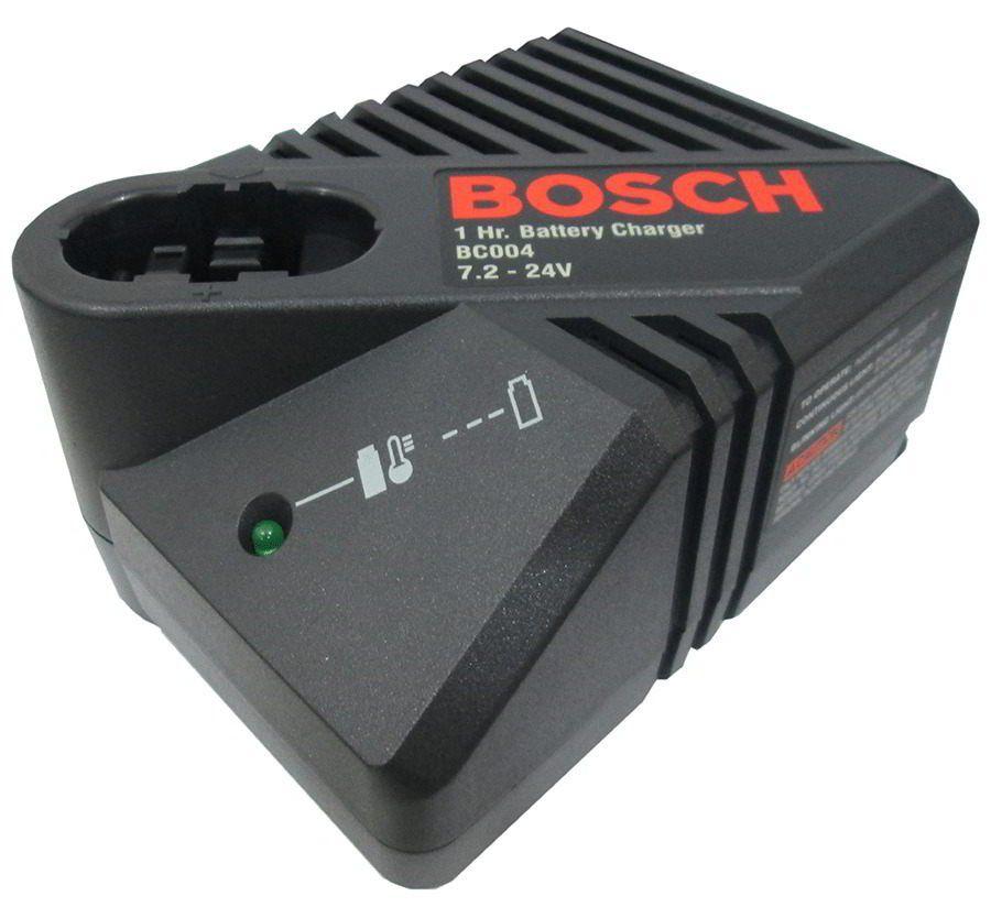 Carregador Bateria Bc004 Bosch 7,2 A 24v