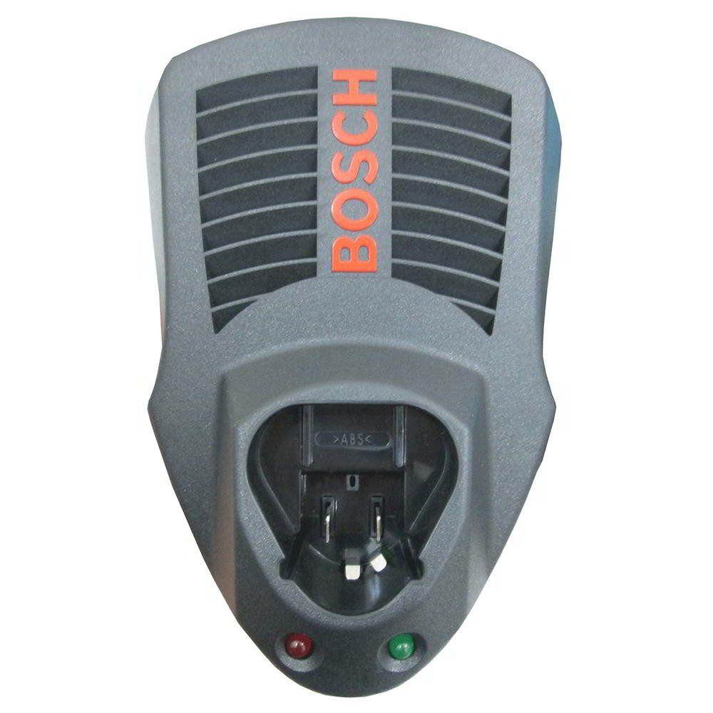 Carregador Bateria Parafusadeira 10,8v. Gsr 12 Bosch