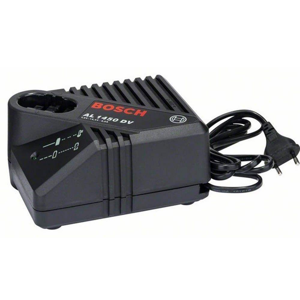 Carregador De Bateria 7,2v A 14,4v Al 1450 Dv Bosch