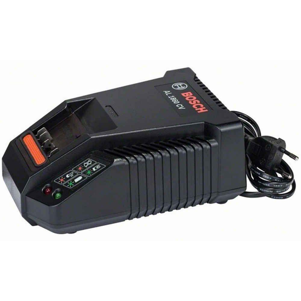 Carregador de Bateria Lítio 14,4V à 18V AL1860CV Bosch