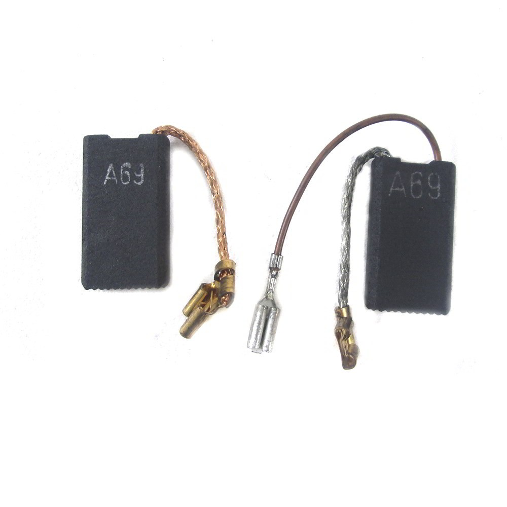 Carvão Gsh 5 Ce - Bosch - Skil - Dremel - 1617014144