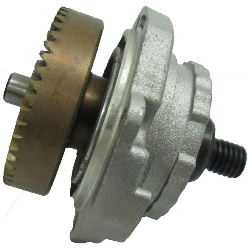 Conjunto Flange de Mancal para politriz - Bosch - Skil - Dremel - F000613100