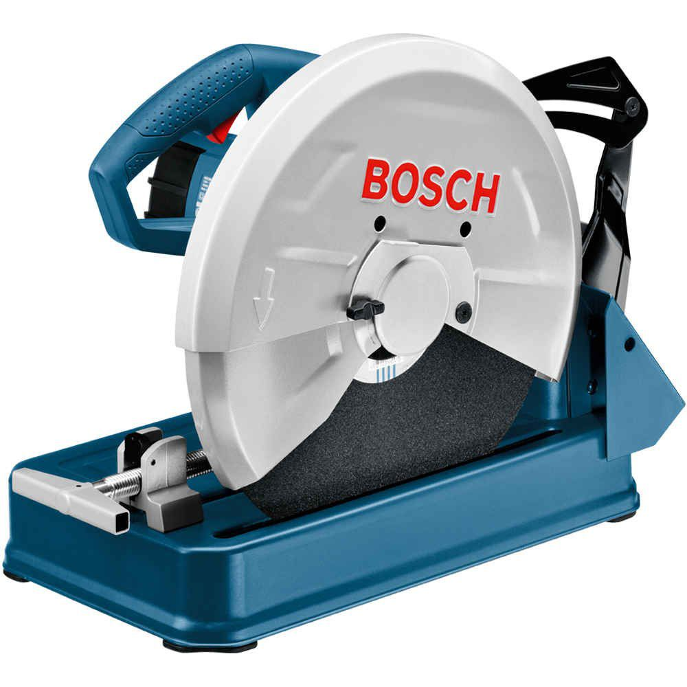 Cortador Metais 1900 Watts GCO 2000 Bosch