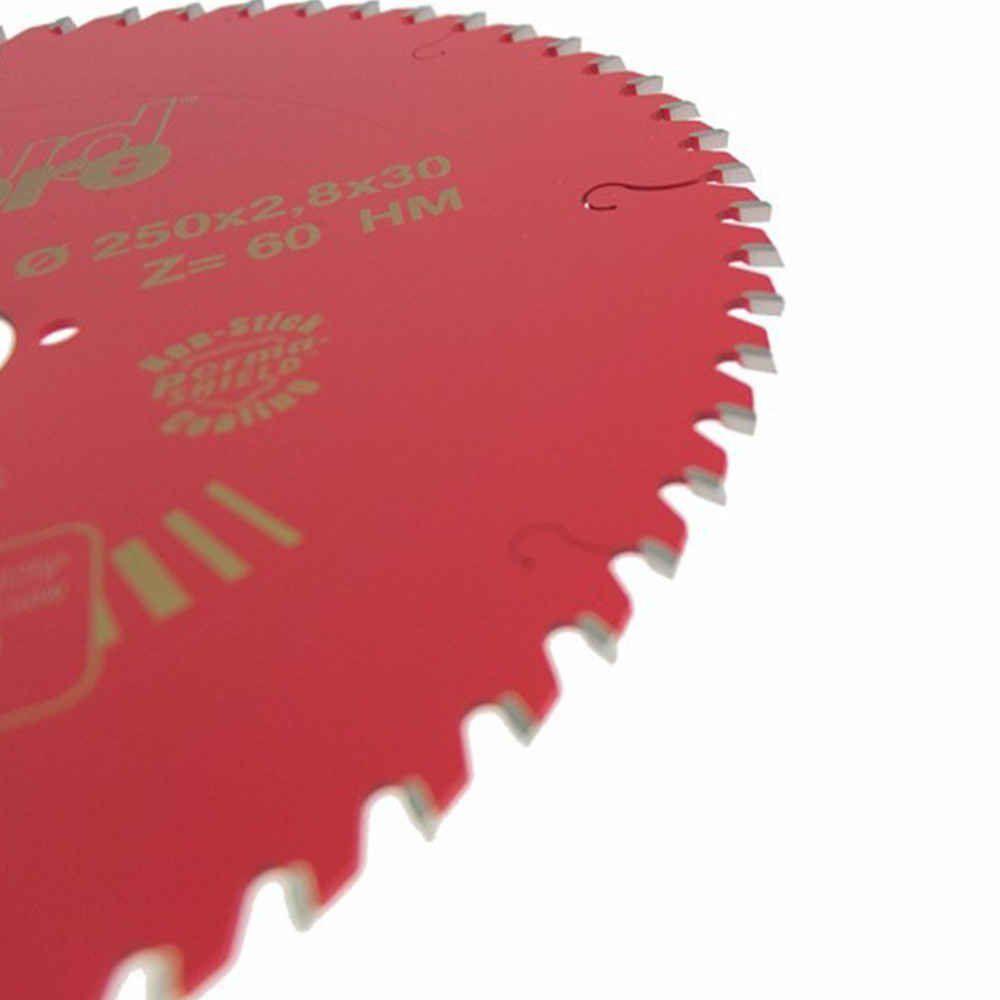 Disco de Serra 250mm 60 Dentes F.30 para Madeira Maciça LP40M025 003P Freud