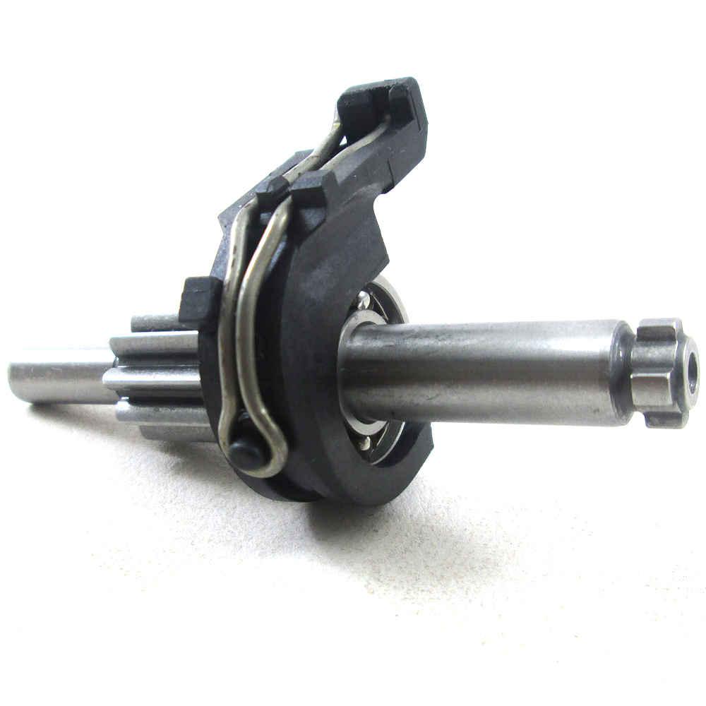 Eixo com Engrenagem para Martelete GBH 2-26 DRE - Bosch - Skil - Dremel - 1617000579