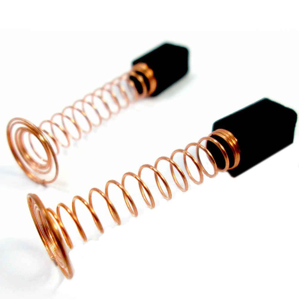 2615298790 - Escova Carvão para Micro Retífica Dremel 3000 ( Bosch Skil Dremel )