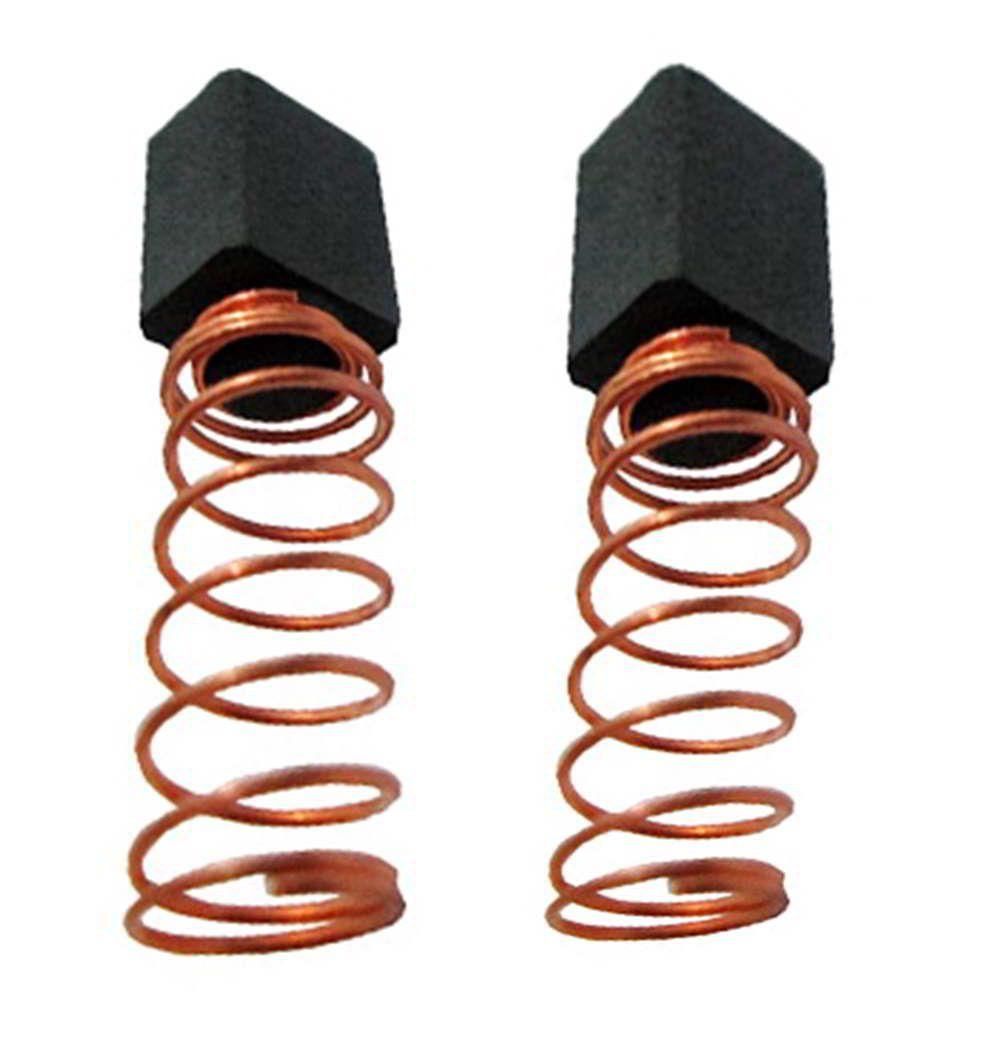 2610005646 - Escova Carvão para Micro Retífica Dremel 4000 ( Bosch Skil Dremel )