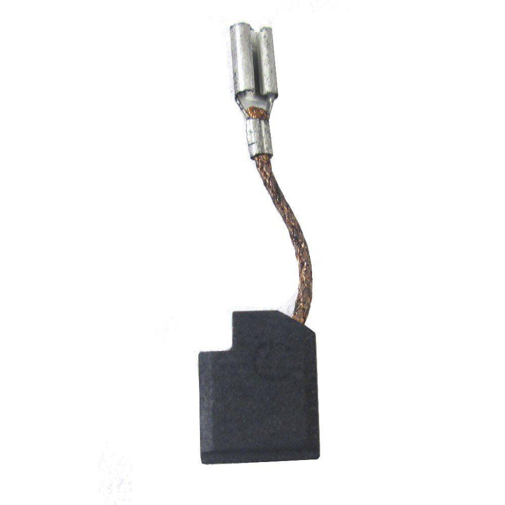 Escova de Carvão com Ligante D28111-B2 Tipo 1