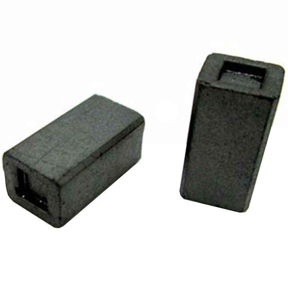 Escova de Carvão Furadeira KR510RE / KR500 Black & Decker