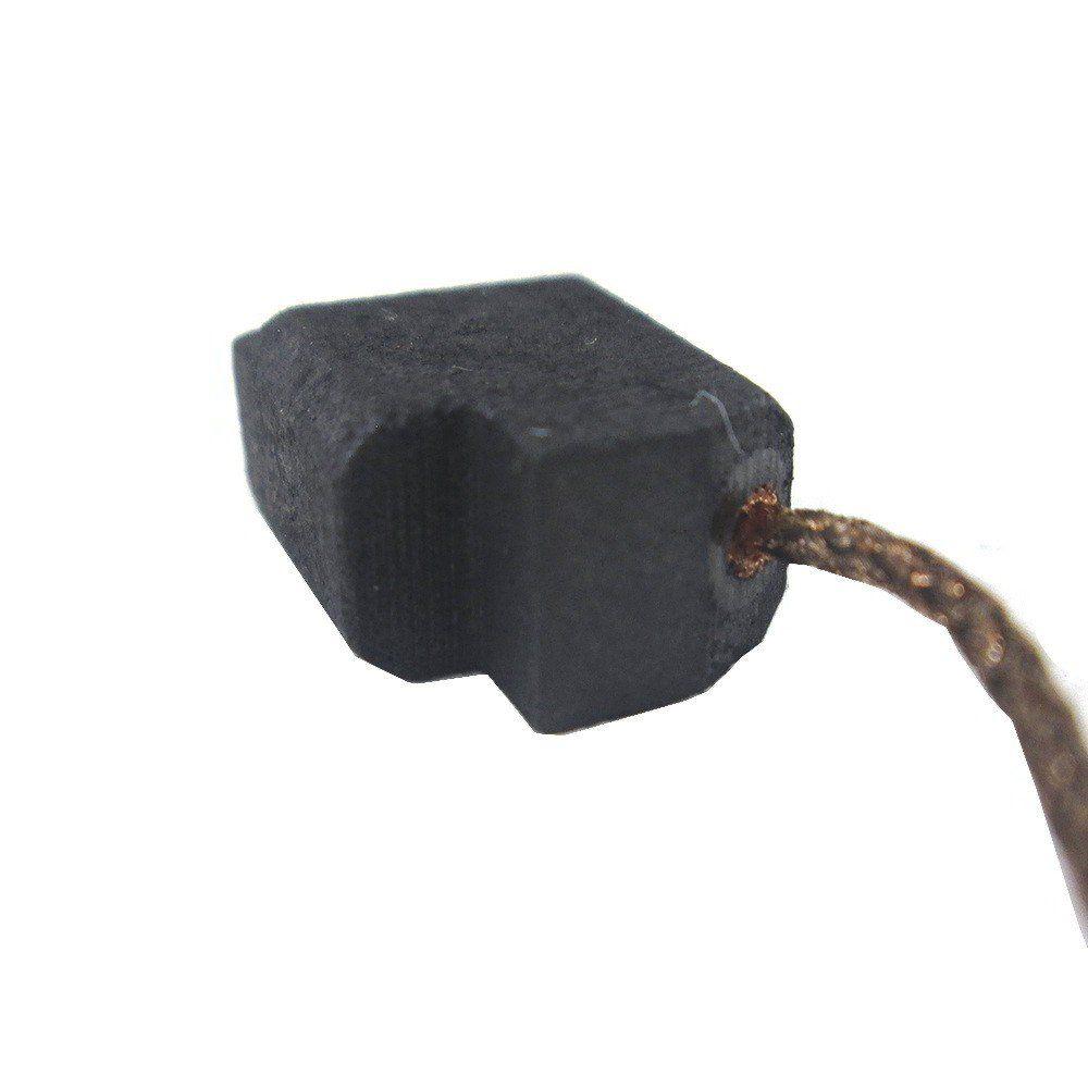 Escova de Carvão Sem Ligante  D28111-B2 Tipo 1