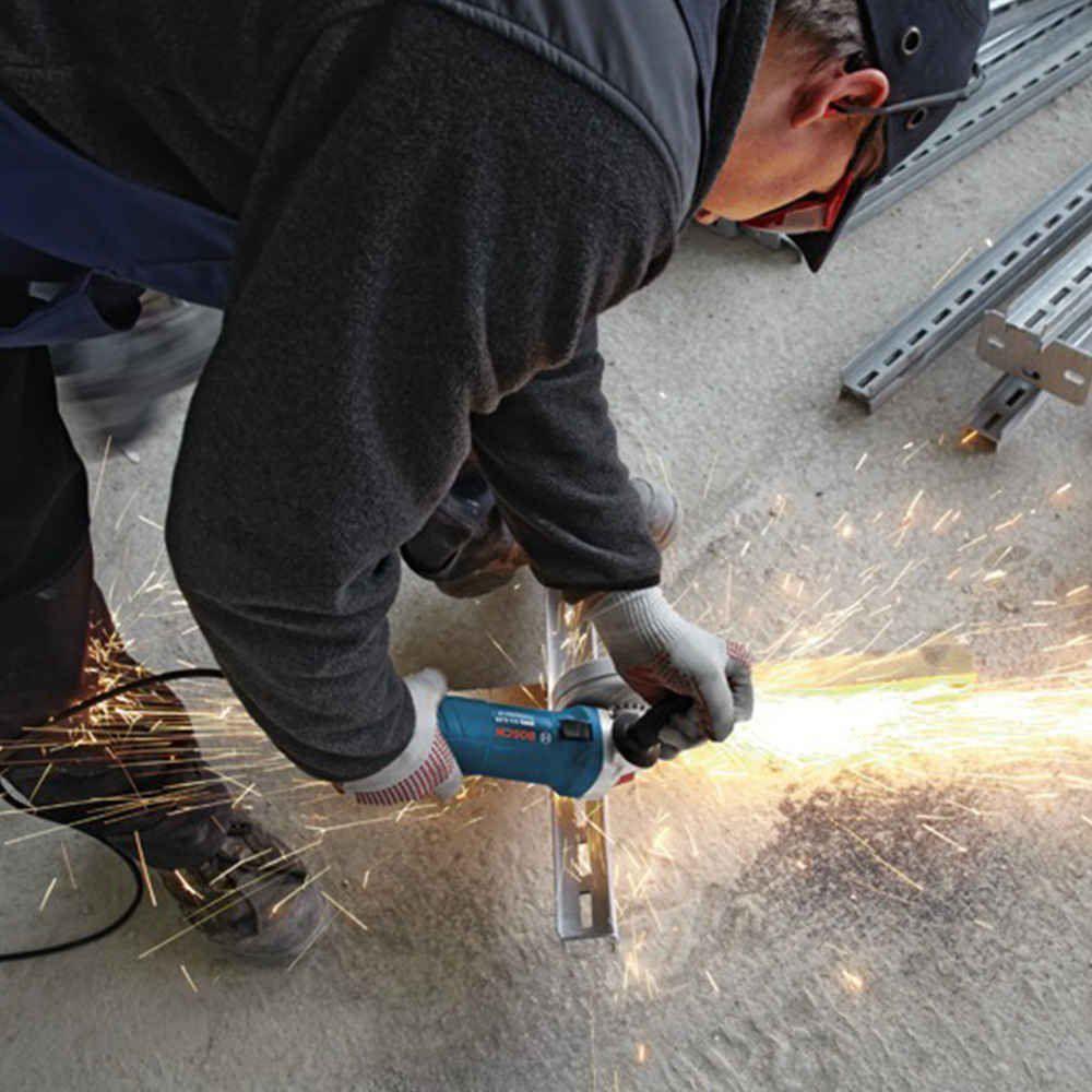 Esmerilhadeira 5 Pol. 1100W GWS 11-125 Bosch