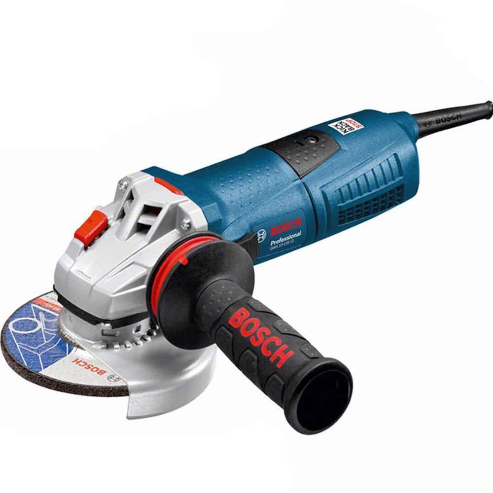 Esmerilhadeira 5 Pol. 1100W GWS 13-125 CI Bosch