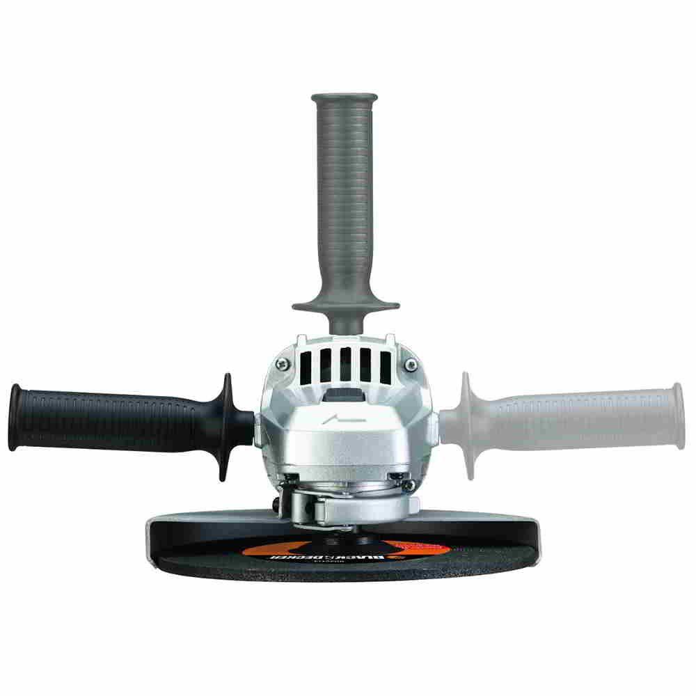 Esmerilhadeira Angular 7 Pol. 2200W G2207 Black & Decker