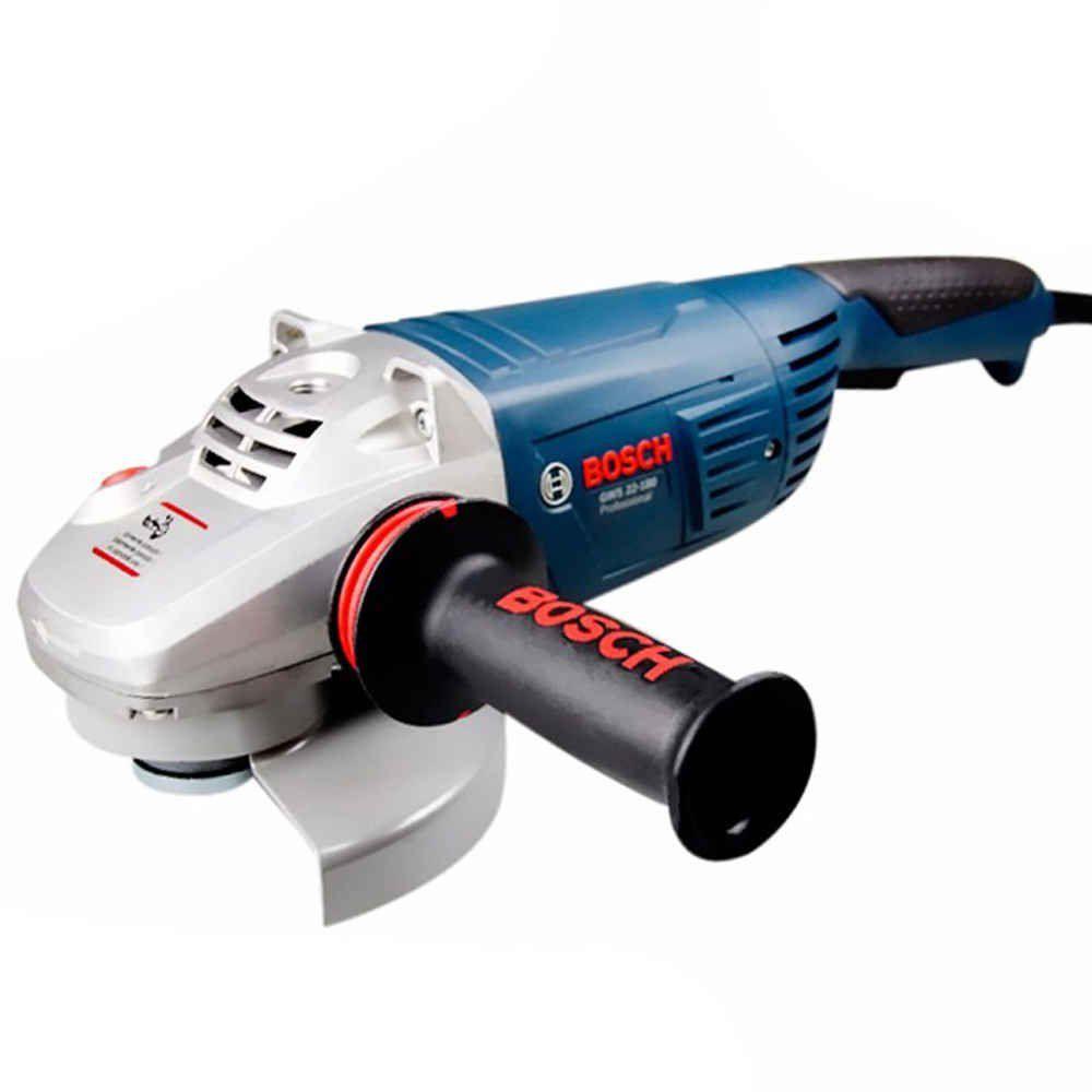 Esmerilhadeira Angular 7 Pol. 2200W GWS 22-180 Bosch