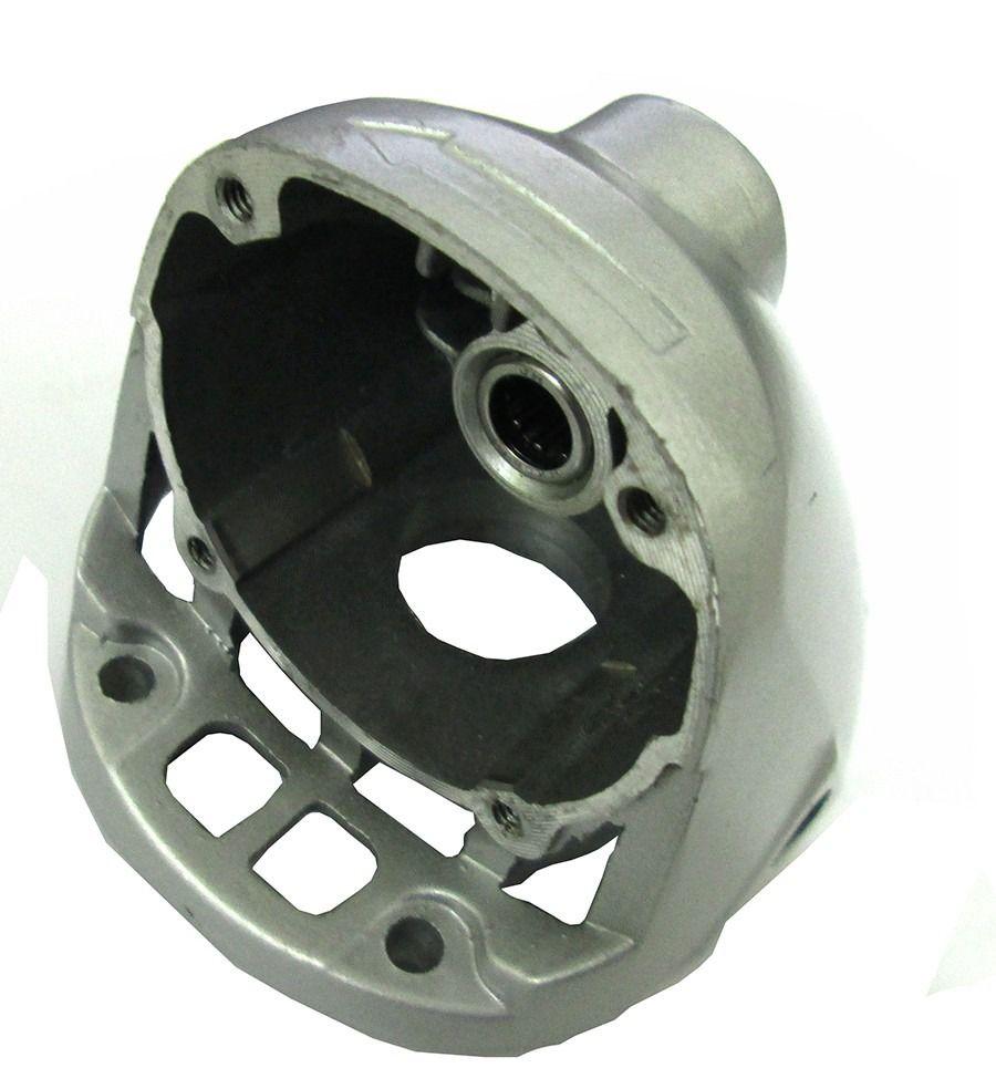 F000602170 - Caixa de engrenagem P-M40-21Cinza c/Rol (Bosch Skil Dremel)